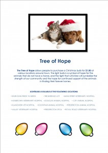 TREE OF HOPE POSTER